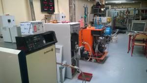 entretien chaudière fioul gruber plomberie