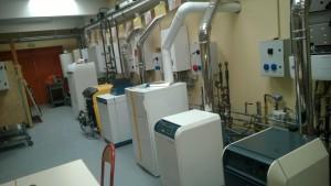 entretien chaudière gaz gruber plomberie